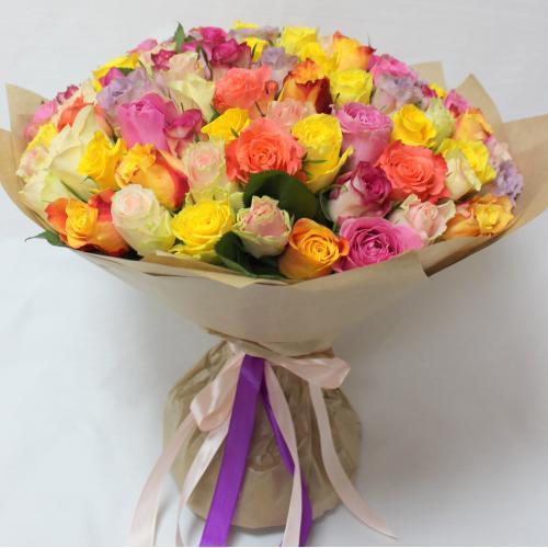 Доставка цветов щербинка дешево #7